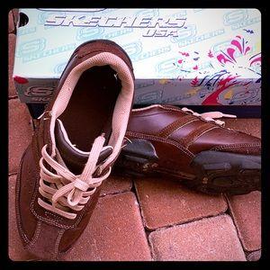 Skechers sneaker loafers